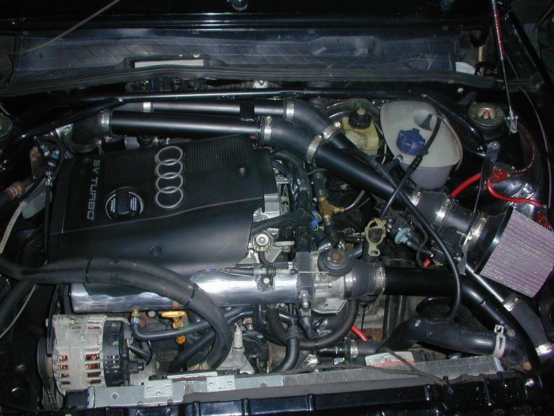 1987 Scirroco 16V